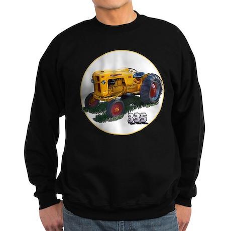 The Heartland Classic M-M 335 Sweatshirt (dark)