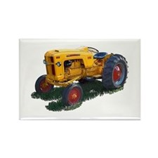 Cute Agriculture Rectangle Magnet