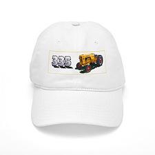 Cool Minneapolis moline tractors Baseball Cap