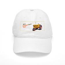 Cute Tractor Cap