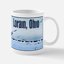 LoraineOH-bev Mugs