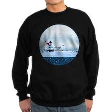 The Lorain, Ohio Lighthouse Sweatshirt