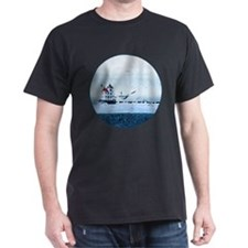 The Lorain, Ohio Lighthouse T-Shirt