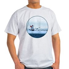 The Lorain, Ohio Lighthouse T-Shirt