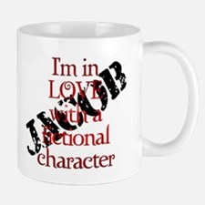 In love fictional character J Mug