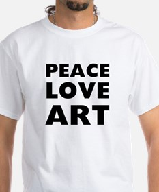 Peace Art Shirt