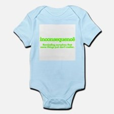 Inconsequence&#8482 Infant Creeper