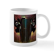 Road Rage Mug