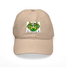 O'Reilly Coat of Arms Baseball Baseball Cap (2 Colors)