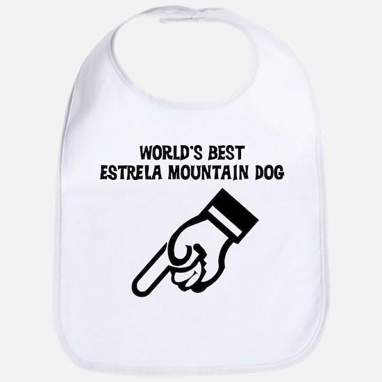 World's Best Estrela Mountain Bib