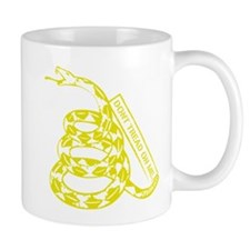 Cooper Snake DTOM (Yellow) Mug