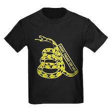 Cooper Snake DTOM (Yellow) T
