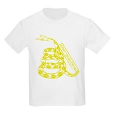 Cooper Snake DTOM (Yellow) T-Shirt