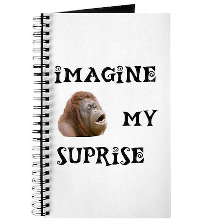 JUST IMAGINE Journal