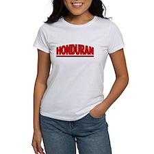"""""""Honduran"""" Tee"""