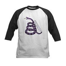 Cooper Snake DTOM (Purple) Tee