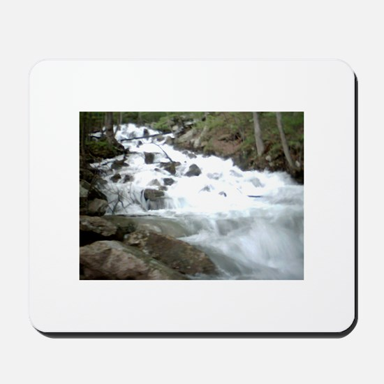 Gap Creek Mousepad