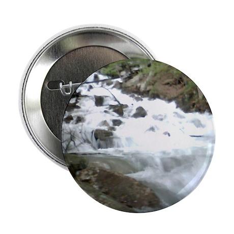 """Gap Creek 2.25"""" Button (10 pack)"""