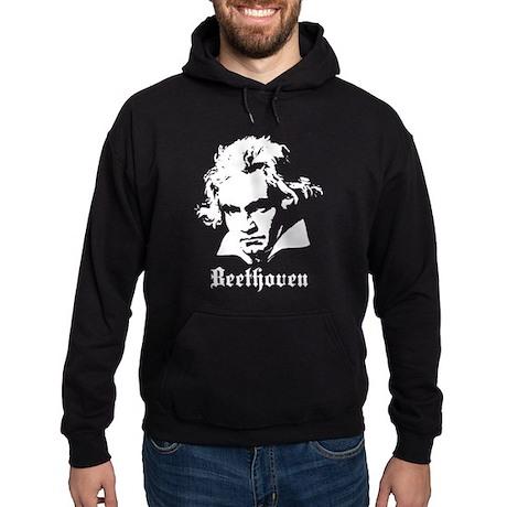 Beethoven Hoodie (dark)