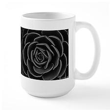 Graphic Succulent Mug