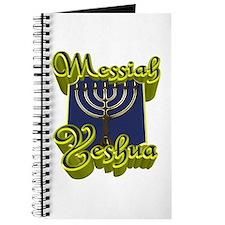 Messiah Yeshua Journal