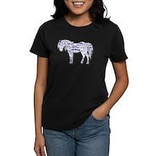 I LOVE HORSES Tee