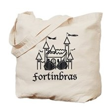 Tote Bag, Unabridged