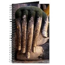 Buddha Hand Journal