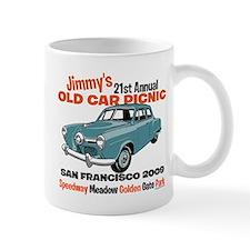 1951 Studebaker Mug