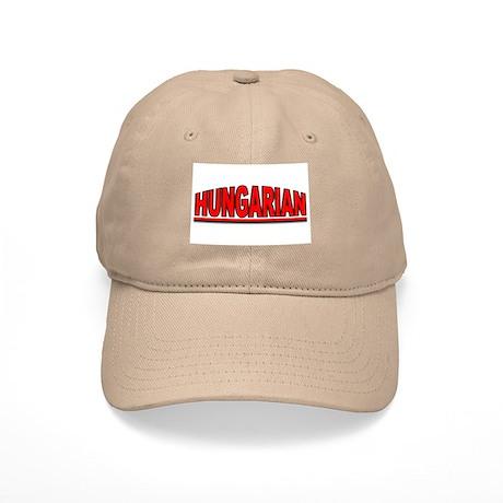 """Hungarian"" Cap"
