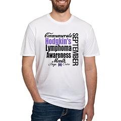 Hodgkins Month September Shirt