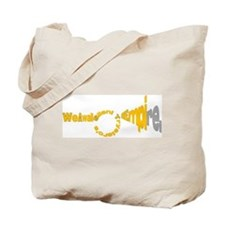 Silent Trystero Tote Bag