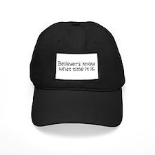 Words of Wisdom Baseball Hat
