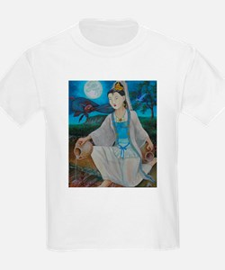 Cute Quan yin T-Shirt