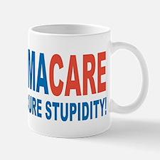 Obamacare Small Small Mug