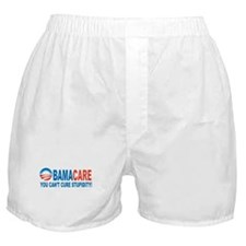 Obamacare Boxer Shorts