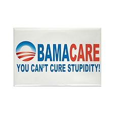Obamacare Rectangle Magnet