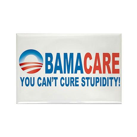 Obamacare Rectangle Magnet (10 pack)