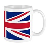 Union jack Coffee Mugs