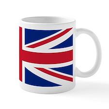 Union Jack, British Tea Small Small Mug