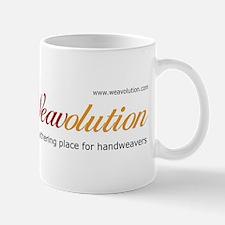 Weavolution Mug