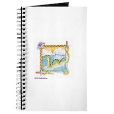 Priscilla's Nessie Journal