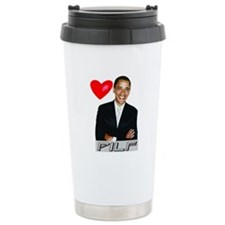 PILF: Obama Travel Mug