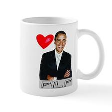 PILF: Obama Mug