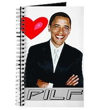 PILF: Obama Journal