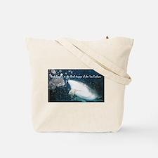 Cute Carribbean Tote Bag