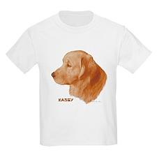 Kasey Kids T-Shirt