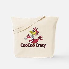 Funny Cocoa Tote Bag
