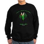 Whack it Off Sweatshirt (dark)