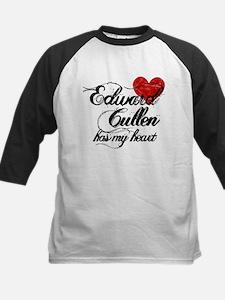 Edward Cullen Has My Heart Tee